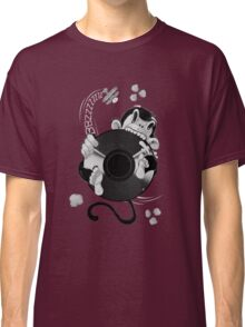 EAT THE SOUND Classic T-Shirt