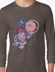 Hoopa and Kirby Long Sleeve T-Shirt