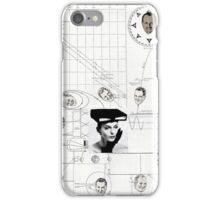 Looking for Mister Right iPhone Case/Skin