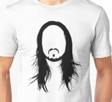 Steve Aoki Face Unisex T-Shirt