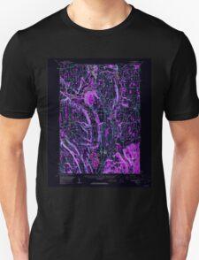 New York NY Tully 139404 1955 62500 Inverted T-Shirt