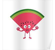 melon man  Poster