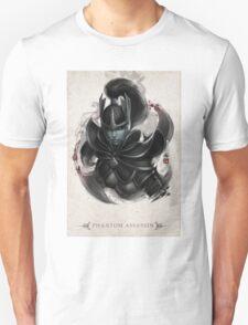 Dota 2 Phantom Assassin Poster T-Shirt