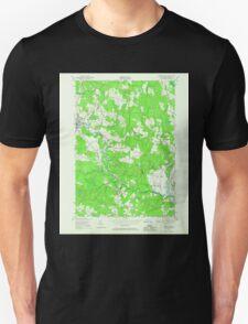 New York NY Camden East 123164 1955 24000 T-Shirt