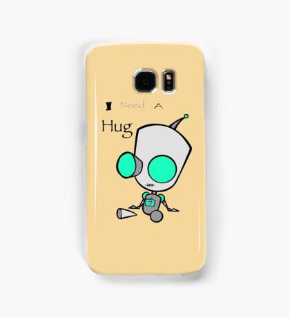 Gir Needs a Hug Samsung Galaxy Case/Skin