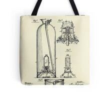 Fire extinguisher-1880 Tote Bag