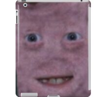 What am I doing with my life. iPad Case/Skin