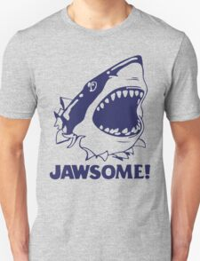 Funny Jawsome Jaws Shark T-Shirt