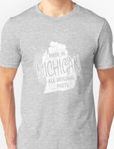 michigan t-shirt for someone special. michigan tshirt for her or him. michigan tee as present. michigan idea gift. Buy a wonderful michigan gift .Buy a michigan t shirt T-Shirt