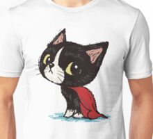 Super cat Unisex T-Shirt