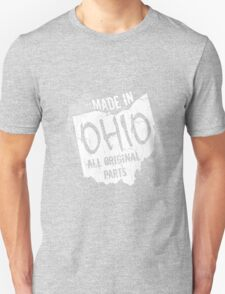 ohio t-shirt. ohio tshirt. ohio tee for him or her. ohio idea gift as a ohio gift. A great ohio t shirt T-Shirt
