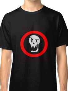 Don't Be Upsetti! Classic T-Shirt