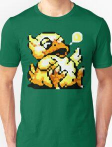 Final Fantasy IV - Fat Chocobo T-Shirt