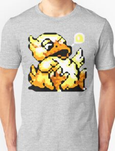Final Fantasy IV - Fat Chocobo T-Shirt
