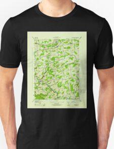 New York NY Gallupville 138098 1946 31680 T-Shirt