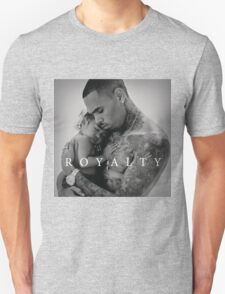 Chris Brown - Royalti T-Shirt