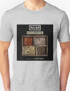 NIN SOUND GARDEN T-Shirt