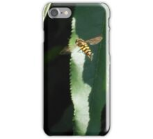 insect up close iPhone Case/Skin