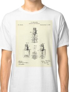 Automatic Fire sprinkler-1888 Classic T-Shirt