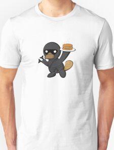 Platypus Ninja T-Shirt