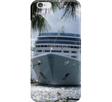 Home for 10 Days iPhone Case/Skin