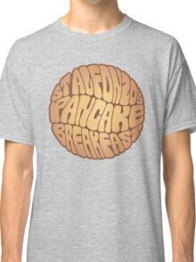St. Alfonzo's Pancake Breakfast Classic T-Shirt