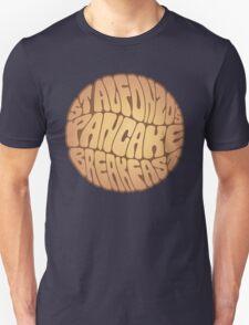 St. Alfonzo's Pancake Breakfast Unisex T-Shirt