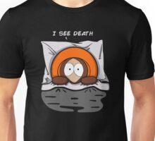I see death Unisex T-Shirt