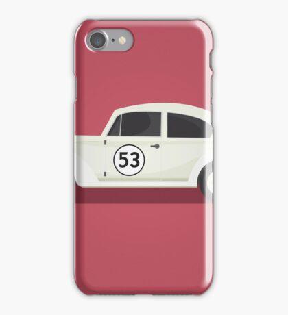Herbie iPhone Case/Skin