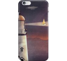 Sea of Light iPhone Case/Skin