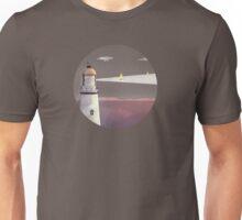 Sea of Light Unisex T-Shirt