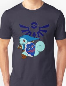 Pokemon fonds ecran Zelda T-Shirt