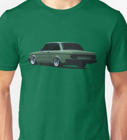 Volvo 242 Unisex T-Shirt
