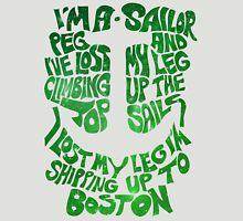 Shipping Up To Boston Unisex T-Shirt