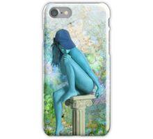 Gamine iPhone Case/Skin