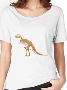 Tyrannosaurus Women's Relaxed Fit T-Shirt