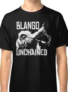 Monster Hunter Blango Unchained Design Classic T-Shirt
