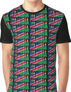 Namibia Graphic T-Shirt