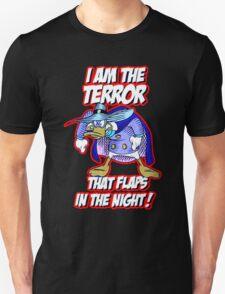 Darkwing Duck Night Terror Unisex T-Shirt
