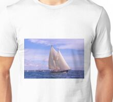 A Day On The Sound Unisex T-Shirt