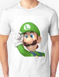 Poly Luigi Unisex T-Shirt