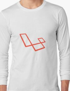 Laravel framework Long Sleeve T-Shirt