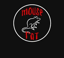 mouse rat, mouse, rat, parks, andy, recreation, tv, show, hipster, dwyer. Unisex T-Shirt