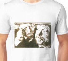 Vincent and Douglas Unisex T-Shirt