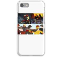 Kid Flash Collage Phone Case iPhone Case/Skin