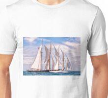 Fast Forward Unisex T-Shirt