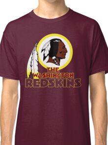 Washington Redskin Classic T-Shirt