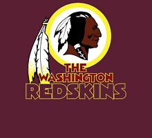 Washington Redskin Unisex T-Shirt