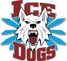Ice_Dogs by gamefantasia