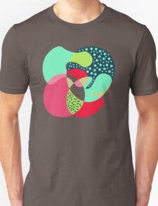 NaiveIII Unisex T-Shirt